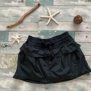 Lululemon athletica tennis skirt